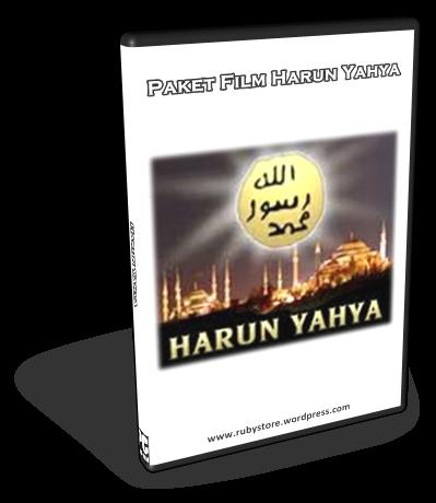 Ebook Karya Harun Yahya