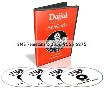 dajjal the antichrist by ahmad thomson pdf