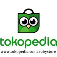 Tokopedia Rubystore